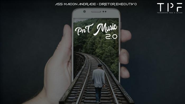 Pnt Music 2.0