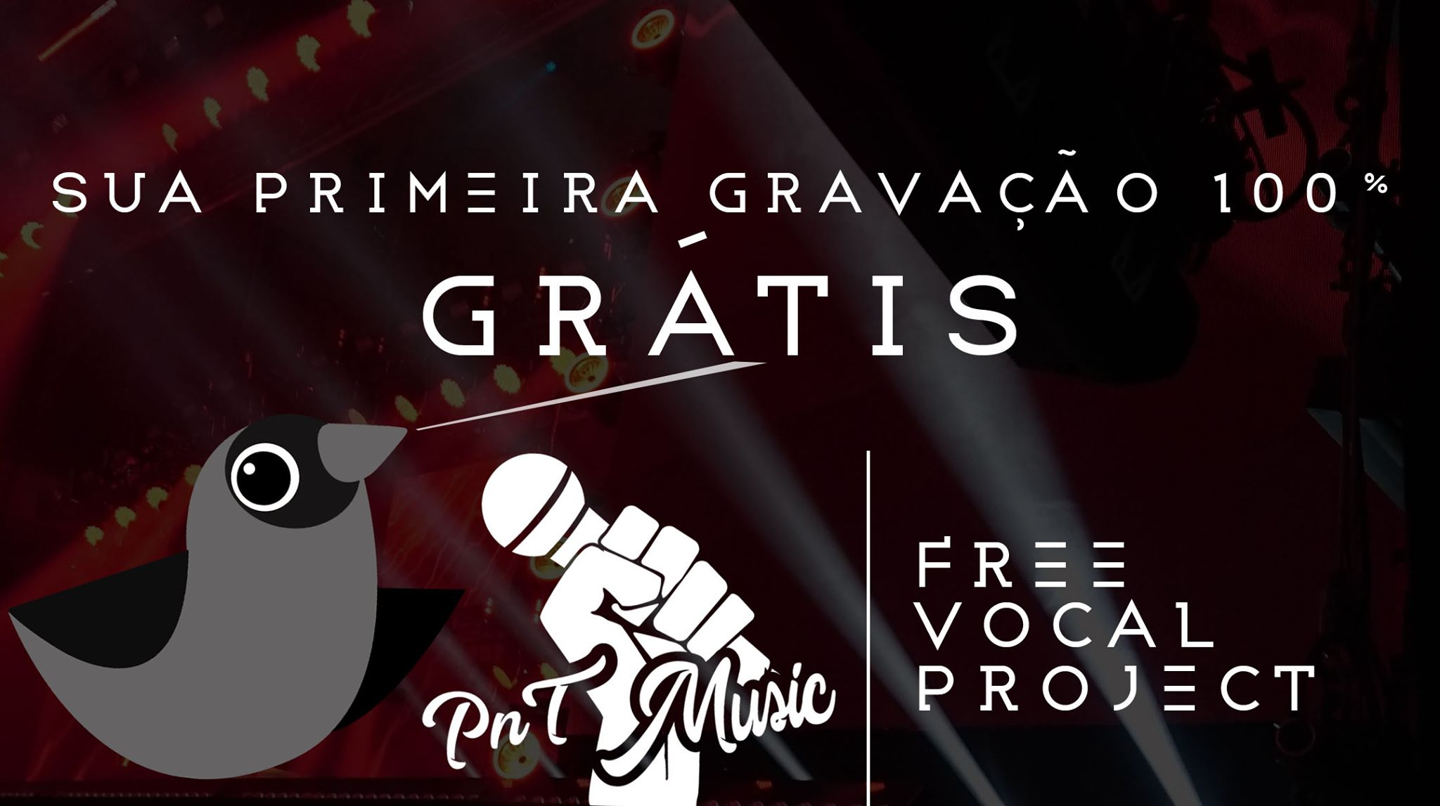 Free Vocal Project