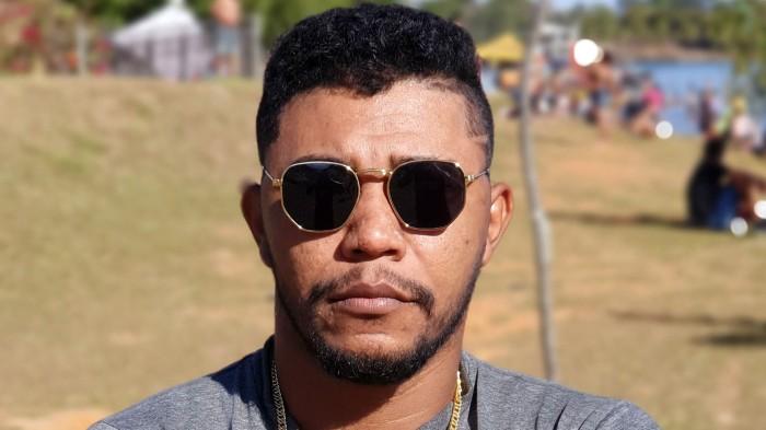 Ricardo Santos Moral